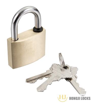 30MM中厚型铜挂锁HJ-SEG30